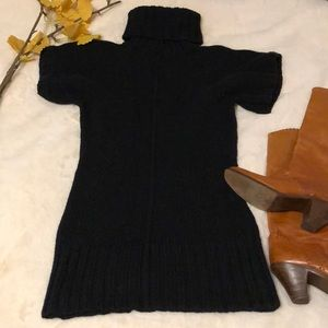 Anthropologie Guinevere sweater dress